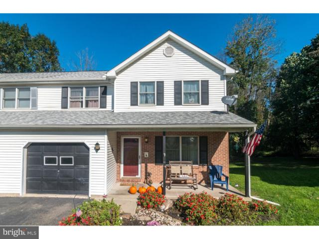 214 Cole Court, BIRDSBORO, PA 19508 (#1009958696) :: Colgan Real Estate