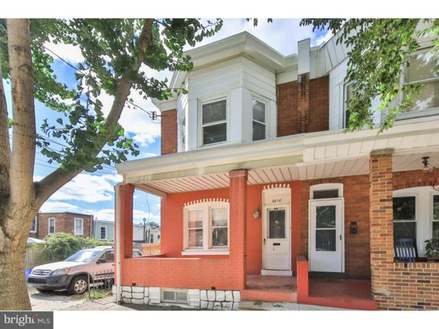 3810 Terrace Street, PHILADELPHIA, PA 19128 (#1009958776) :: Colgan Real Estate