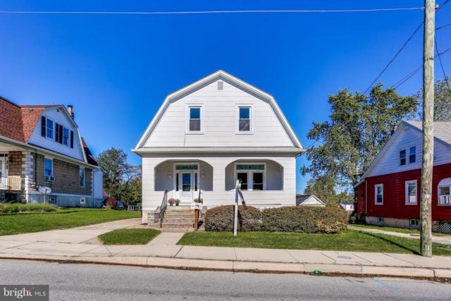 3016 Putty Hill Avenue, BALTIMORE, MD 21234 (#1009958800) :: Stevenson Residential Group of Keller Williams Excellence