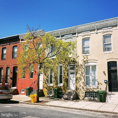 230 Patterson Park Avenue N, BALTIMORE, MD 21231 (#1009958864) :: Great Falls Great Homes