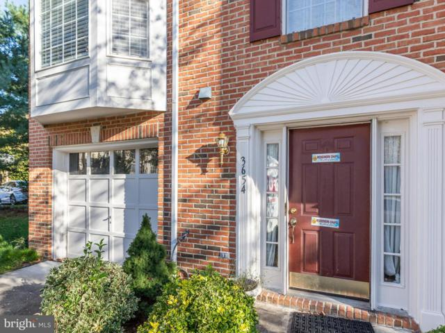 3654 Marcey Creek Road, LAUREL, MD 20724 (#1009958914) :: Keller Williams Pat Hiban Real Estate Group