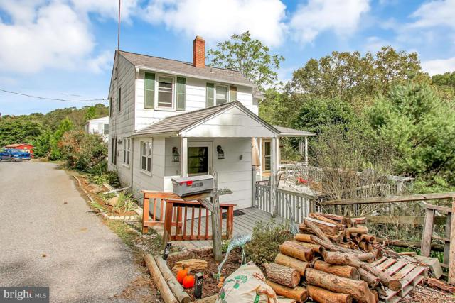 18327 Peters Avenue, WHITE HALL, MD 21161 (#1009958954) :: Colgan Real Estate