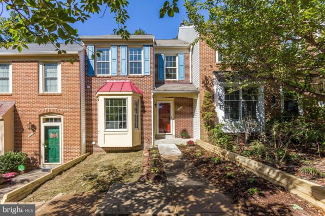 11676 Melcombe Court, WOODBRIDGE, VA 22192 (#1009958964) :: Great Falls Great Homes