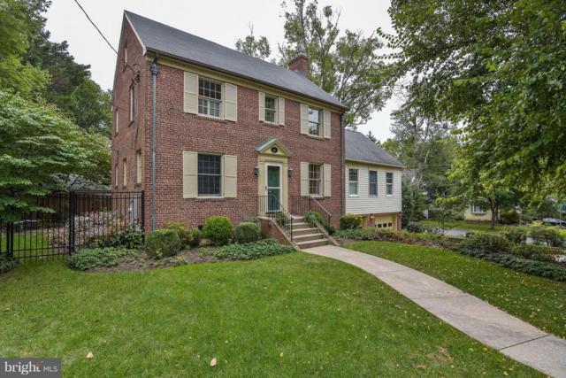 6401 Offutt Road, CHEVY CHASE, MD 20815 (#1009959016) :: The Daniel Register Group