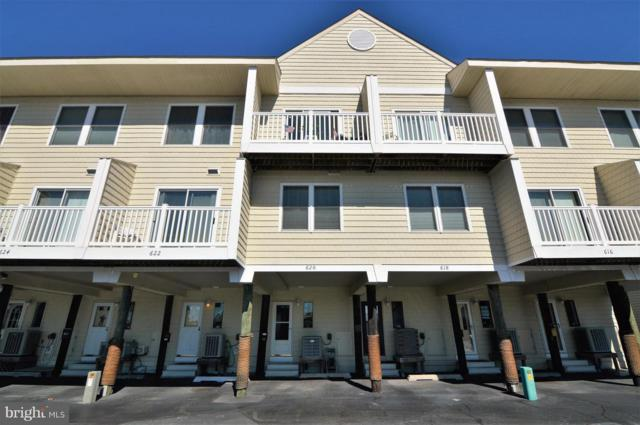620 94TH Street 620 CASA DEL SO, OCEAN CITY, MD 21842 (#1009959328) :: The Windrow Group