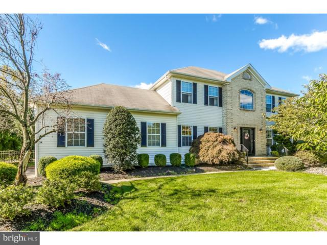 54 Jared Drive, ROBBINSVILLE, NJ 08691 (#1009961862) :: Ramus Realty Group