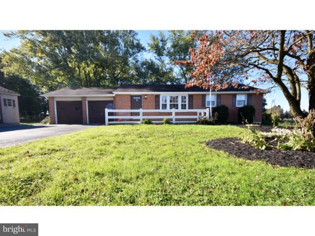 3 Faggs Manor Road, COCHRANVILLE, PA 19330 (#1009961898) :: Remax Preferred | Scott Kompa Group