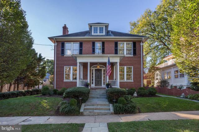 3808 Garrison Street NW, WASHINGTON, DC 20016 (#1009961918) :: Jim Bass Group of Real Estate Teams, LLC