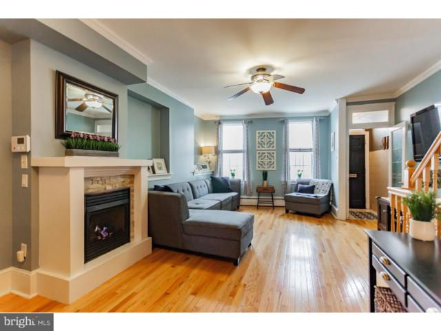 1523 S 2ND Street, PHILADELPHIA, PA 19147 (#1009961924) :: The John Wuertz Team