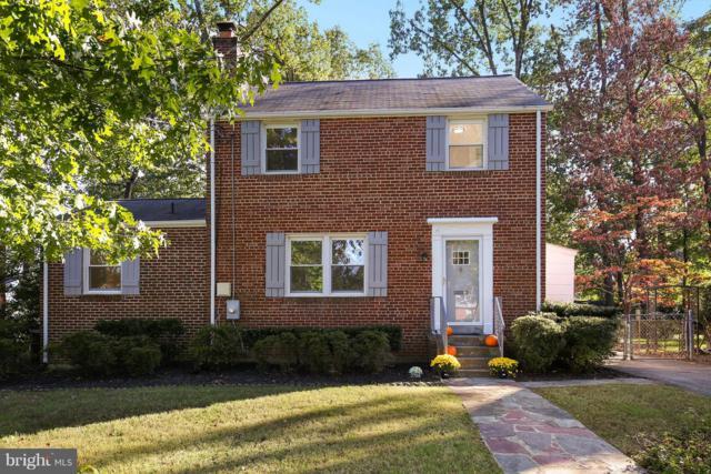 2708 Plyers Mill Road, SILVER SPRING, MD 20902 (#1009961946) :: Remax Preferred | Scott Kompa Group