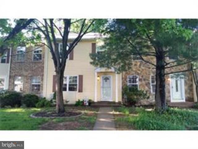 42 Pinedale Court, HAMILTON, NJ 08690 (#1009962040) :: Daunno Realty Services, LLC