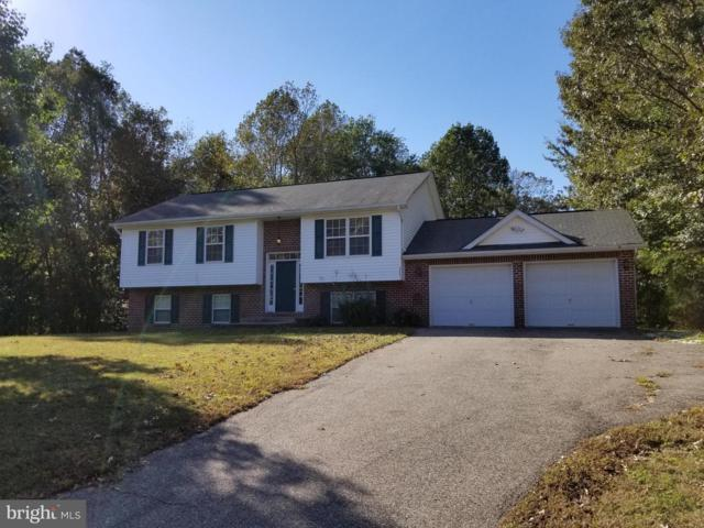 6725 Colonel Beall Court, HUGHESVILLE, MD 20637 (#1009962064) :: The Savoy Team at Keller Williams Integrity
