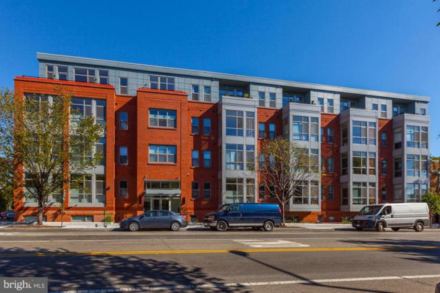 900 11TH Street SE #211, WASHINGTON, DC 20003 (#1009962140) :: Remax Preferred | Scott Kompa Group