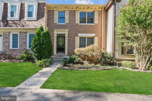 2725 Shawn Leigh Drive, VIENNA, VA 22181 (#1009962170) :: The Withrow Group at Long & Foster