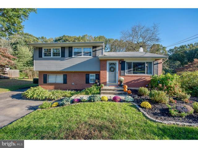 616 Southern Drive, WEST CHESTER, PA 19380 (#1009962220) :: The John Collins Team