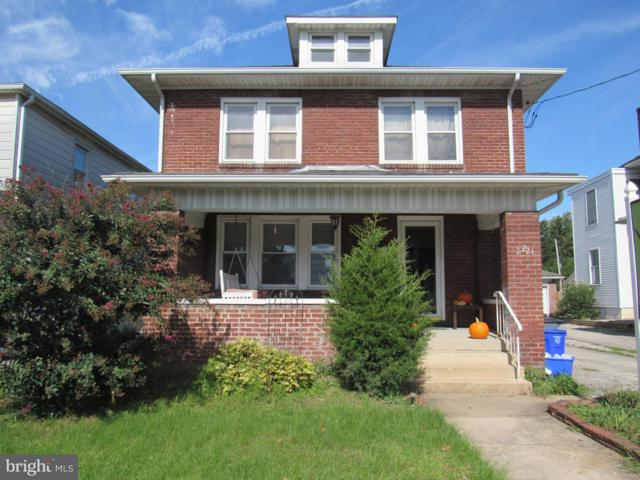 2221 W Market Street, YORK, PA 17404 (#1009962234) :: Benchmark Real Estate Team of KW Keystone Realty