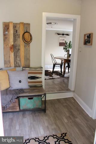 327 N George Street, MILLERSVILLE, PA 17551 (#1009962306) :: Benchmark Real Estate Team of KW Keystone Realty