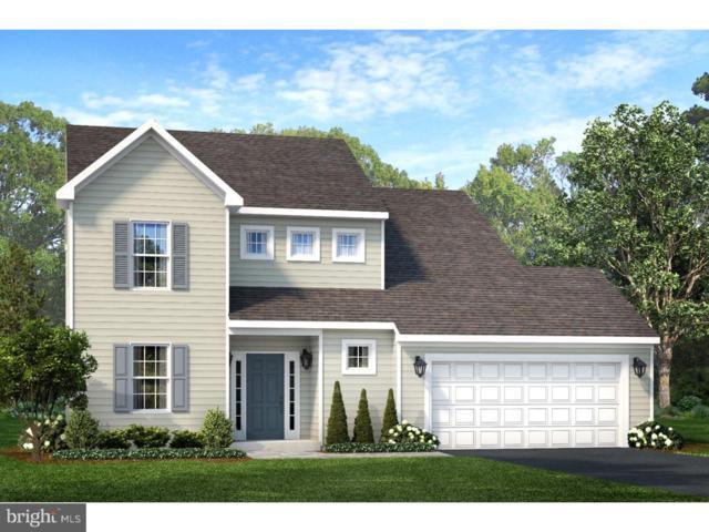 136 Cooper Lane Lot 10, OXFORD, PA 19363 (#1009962318) :: Remax Preferred | Scott Kompa Group