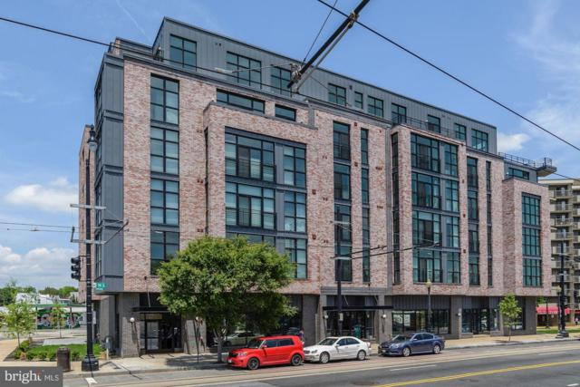 1402 H Street NE #507, WASHINGTON, DC 20002 (#1009962378) :: The Daniel Register Group