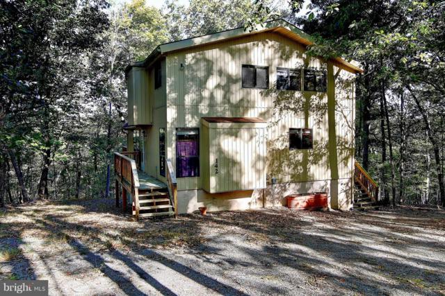 142 Winter Camp Trail, HEDGESVILLE, WV 25427 (#1009962406) :: AJ Team Realty