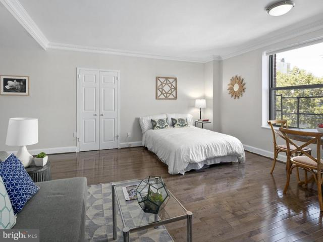 1115 12TH Street NW #703, WASHINGTON, DC 20005 (#1009962428) :: Dart Homes