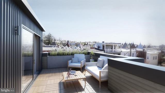 139 W Street NW, WASHINGTON, DC 20001 (#1009962516) :: Crossman & Co. Real Estate
