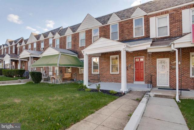 5111 Harford Road, BALTIMORE, MD 21214 (#1009962564) :: Remax Preferred | Scott Kompa Group