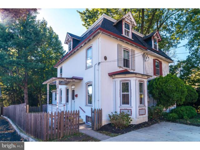 342 W Laurel Avenue, CHELTENHAM, PA 19012 (#1009962586) :: Remax Preferred | Scott Kompa Group