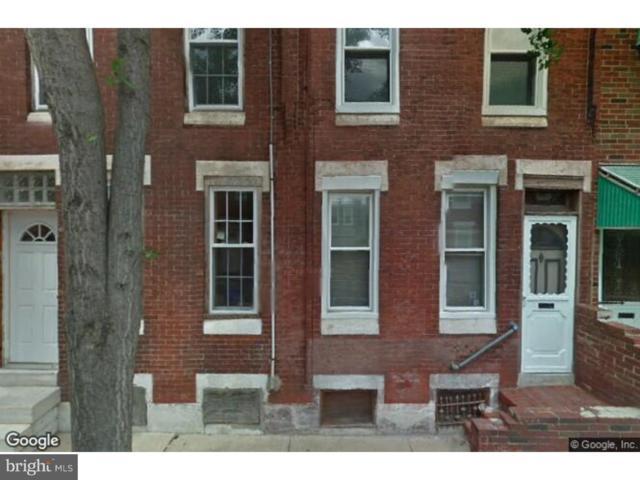 1933 Watkins Street, PHILADELPHIA, PA 19145 (#1009962596) :: Colgan Real Estate