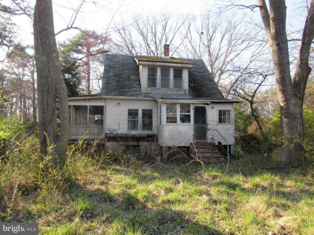 10469 Harrington Avenue, CLAIBORNE, MD 21624 (#1009962632) :: Colgan Real Estate