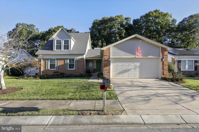 832 Coxswain Way, ANNAPOLIS, MD 21401 (#1009962676) :: Wes Peters Group