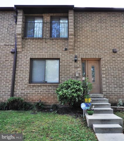 3165 Cherry Road NE #29, WASHINGTON, DC 20018 (#1009962740) :: Advance Realty Bel Air, Inc