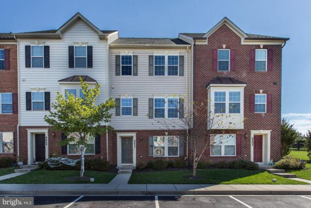 9607 Atterbury Lane, FREDERICK, MD 21704 (#1009962776) :: The Withrow Group at Long & Foster