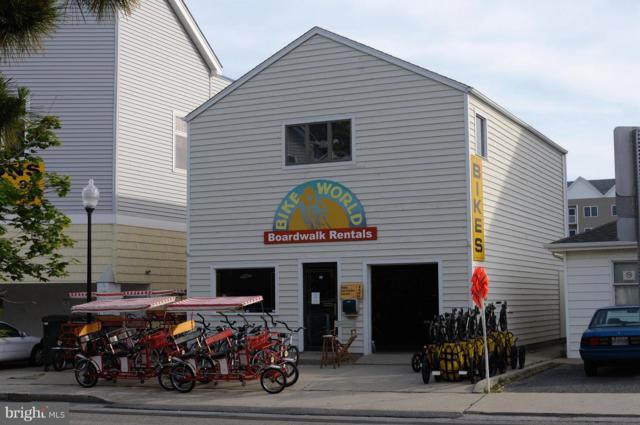 6 Caroline Street, OCEAN CITY, MD 21842 (#1009962782) :: Atlantic Shores Realty