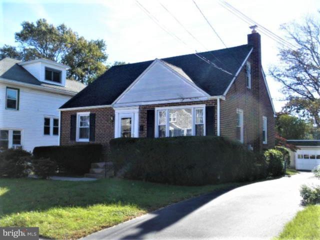 213 E Benedict Avenue, HAVERTOWN, PA 19083 (#1009962870) :: Colgan Real Estate