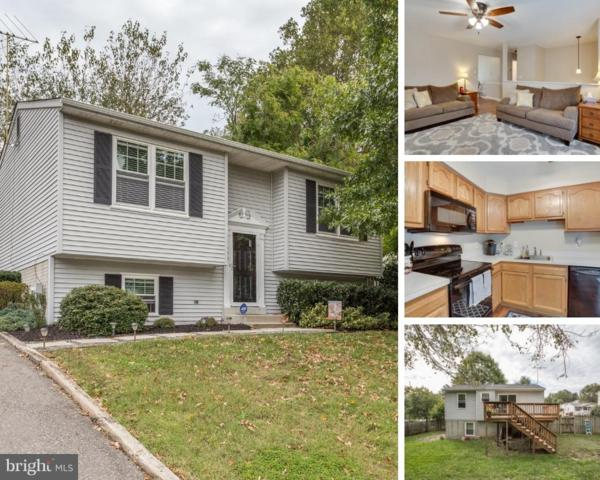 3650 Chesapeake Avenue, CHESAPEAKE BEACH, MD 20732 (#1009962922) :: Advance Realty Bel Air, Inc