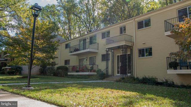 10619 Montrose Avenue M-204, BETHESDA, MD 20814 (#1009962934) :: Pearson Smith Realty
