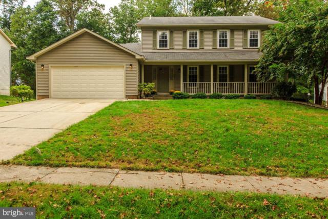 10725 Game Preserve Road, GAITHERSBURG, MD 20879 (#1009962936) :: The Gus Anthony Team