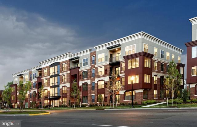 3989 Norton Place #105, FAIRFAX, VA 22030 (#1009962950) :: The Vashist Group