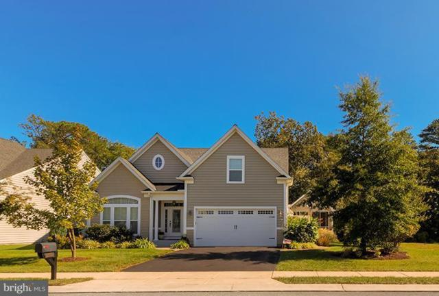 37598 Worcester Drive, REHOBOTH BEACH, DE 19971 (#1009962958) :: The Windrow Group