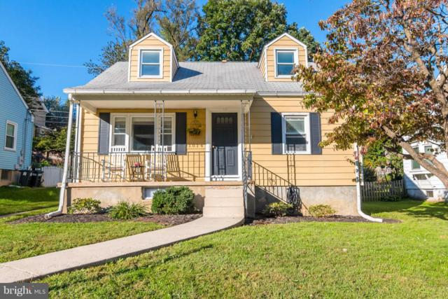1014 Saint Albans Road, IDLEWYLDE, MD 21239 (#1009963054) :: Remax Preferred | Scott Kompa Group