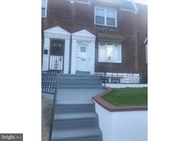 608 E Courtland Street, PHILADELPHIA, PA 19120 (#1009963090) :: The John Collins Team