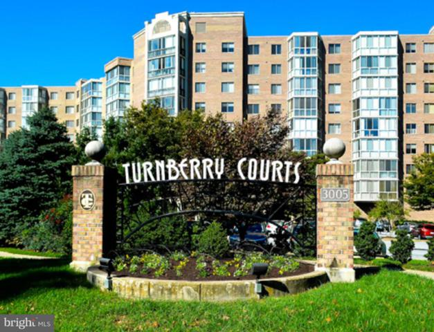 3005-S Leisure World Boulevard #201, SILVER SPRING, MD 20906 (#1009963108) :: Dart Homes