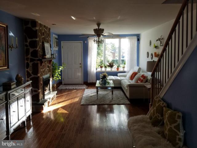 611 Disston Street, PHILADELPHIA, PA 19111 (#1009963142) :: Colgan Real Estate