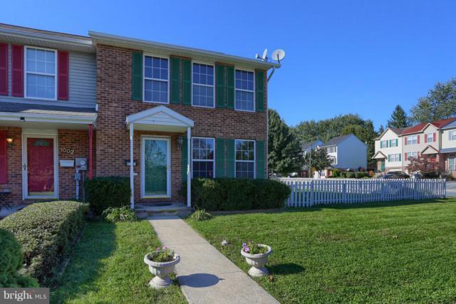 1000 Jefferson Drive, MIDDLETOWN, PA 17057 (#1009963194) :: Remax Preferred   Scott Kompa Group