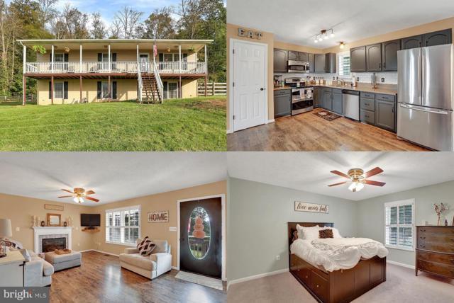194 Mcdonalds Farm Road, LINDEN, VA 22642 (#1009963204) :: Remax Preferred   Scott Kompa Group