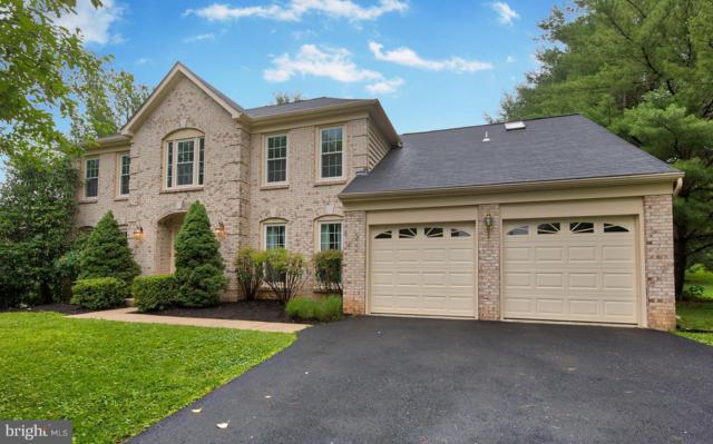 9725 Days Farm Drive, VIENNA, VA 22182 (#1009963278) :: Colgan Real Estate