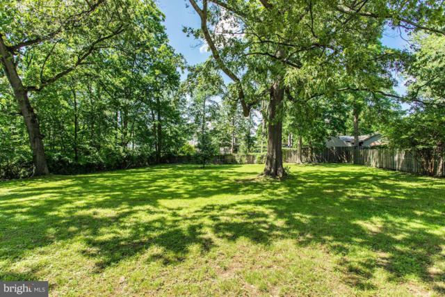 9122 Arlington Boulevard, FAIRFAX, VA 22031 (#1009963308) :: Fine Nest Realty Group