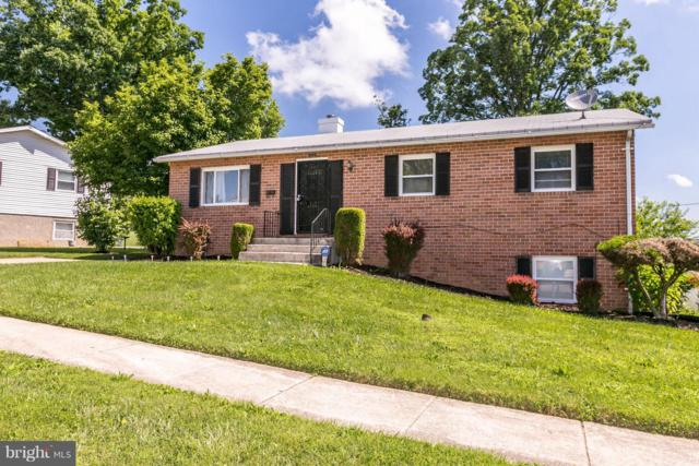 6818 Yataruba Drive, BALTIMORE, MD 21207 (#1009963344) :: Remax Preferred | Scott Kompa Group
