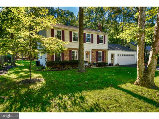 6 Foxwood Lane, MEDFORD, NJ 08055 (#1009963442) :: Colgan Real Estate